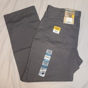 Carhartt relaxed fit pants